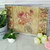Rose Antique 4er Platzset 40x29 cm Botanik Pimpernel Portmeirion